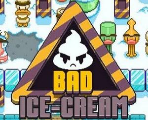 Bad Ice Cream Jogar Jogo Bad Ice Cream Friv Jogos Online